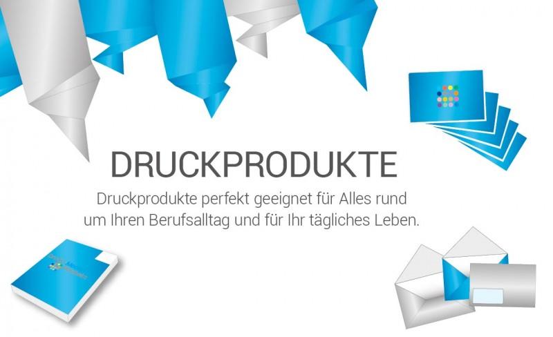 Druckprodukte In Pforzheim Von Druck Medien Druck Medien