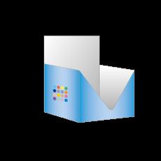 Kartenbox